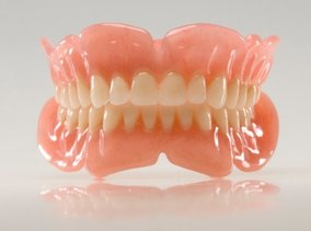 Nuance Dental Studio Dentures